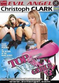Top Wet Girls 3 (2009) DVDRip