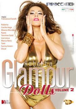 Glamour Dolls (1-4) (2009) DVDRip