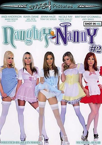 Naughty Nanny 2 (2009) DVDRip