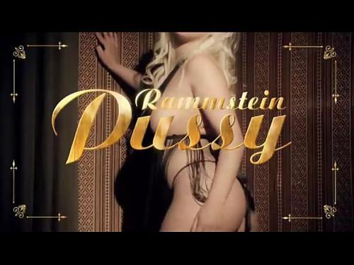 RAMMSTEIN ''PUSSY'' ( PORNO CLIP XXX ) (2009) DVDRip