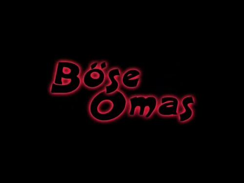 Boese Omas (2009) DVDRip