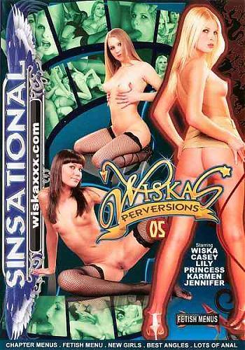 Wiska Perversions #5 (2007) DVDRip