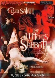 Club Satan - The Witches Sabbath [Full Film] 2007 (2007) DVDRip