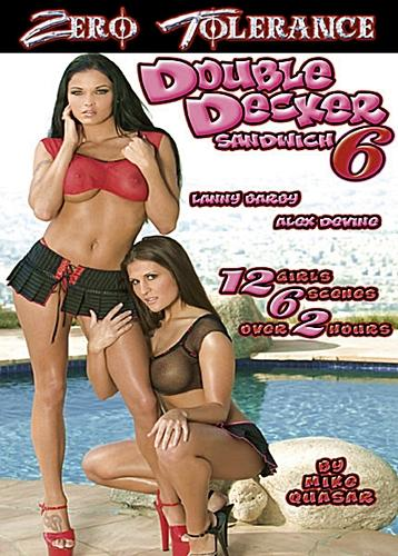 Double Decker Sandwich 6 (2005) DVDRip