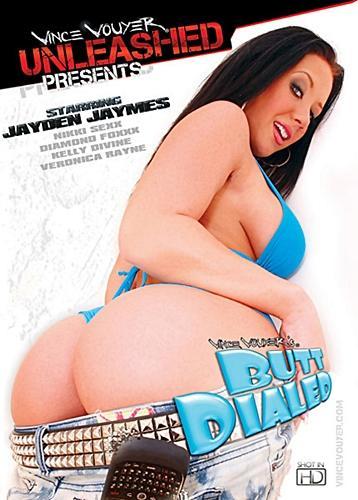 Butt Dialed (2009) DVDRip