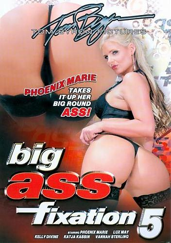 Big Ass Fixation 5.XXX.DVDRip.XviD-NYMPHO (2009) DVDRip