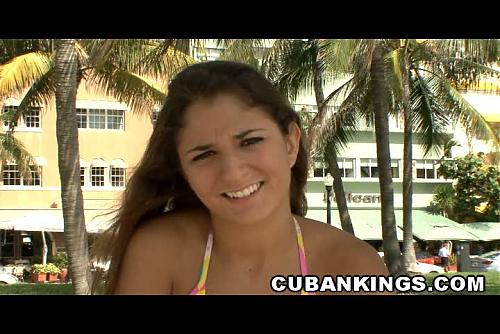 CubanKings.com - NICOLE GREY  (2009) SATRip