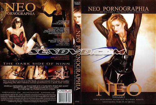 Neo Pornographia -#03 (2005) DVDRip