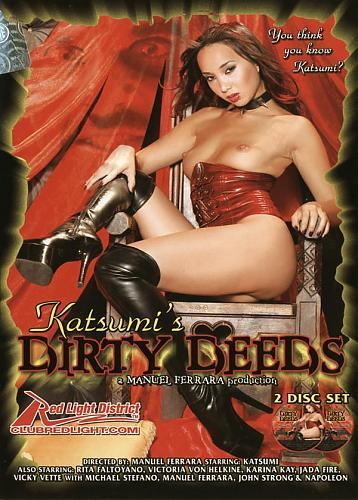 Katsumi's Dirty Deeds (2005) DVDRip