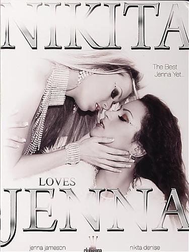 Nikita Loves Jenna (2009) DVDRip