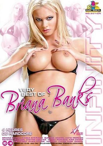 Briana Banks Infinity / Лучшее От Брианы Бэнкс  (Marc Dorcel) (2006) DVDRip