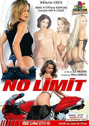 No Limit / Без придела  (Marc Dorcel) (2003) DVDRip