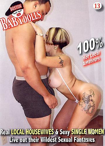 Boston Babydolls #13 (2009) DVDRip