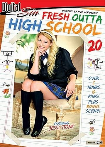 Fresh Outta High School 20 (2009) DVDRip