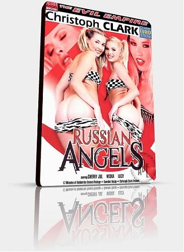 Russian Angels (2009) DVDRip