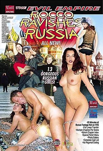Rocco Ravishes Russia (2004) DVDRip
