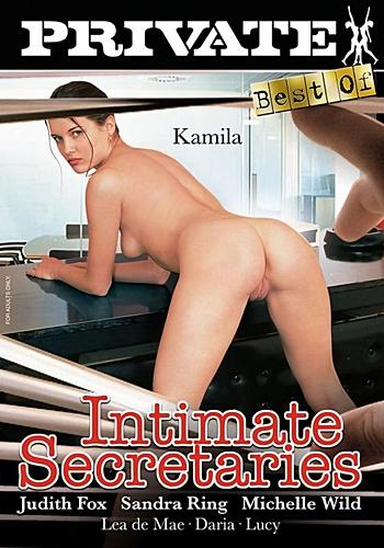 The Best By Private 113 - Intimate Secretaries (2009) DVDRip