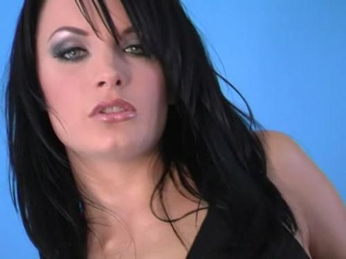 Модель (супер тёлочка) (2008) DVDRip