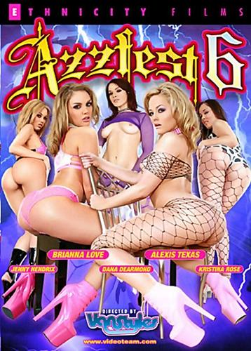 Azz Fest 6 (2008) DVDRip