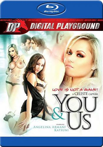 You And Us (2010) DVDRip