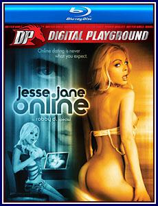 Jesse Jane: Online (2009) BDRip