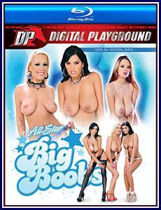All Star Big Boobs    Все звездные большие сиськи  (2010) HDTV
