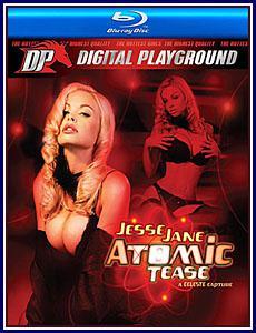 Atomic Tease Атомное поддразнивание  (2010) BDRip
