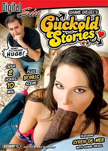 Cuckold Stories (2009) DVDRip