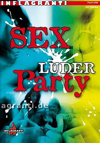 Sex Luder Party (2009) DVDRip
