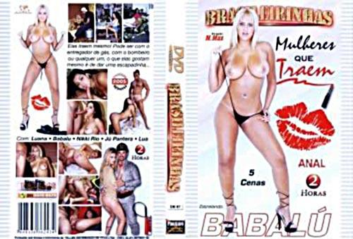 Mulheres que traem / Бразильское Порно - Женщины Которые Изменяют  (2005) DVDRip