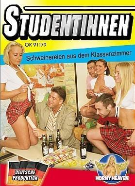 Studentinnen.Schweinereien aus dem Klassenzimmer / Студенты.Свинство в классной комнате  (2008) DVDRip