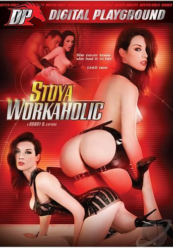 Stoya Workaholic (2009) DVDRip