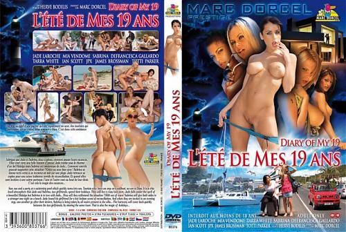 L'ete De Mes 19 Ans (2009) DVDRip