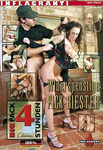Widerspenstige Fick-Biester (2009) DVDRip