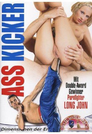Ass  Kicker  German (2010) DVDRip