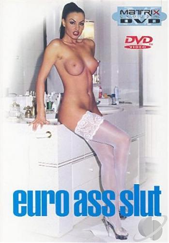 Regina di cuori /  Euro Ass Sluts / Дама Червей (2001) DVDRip