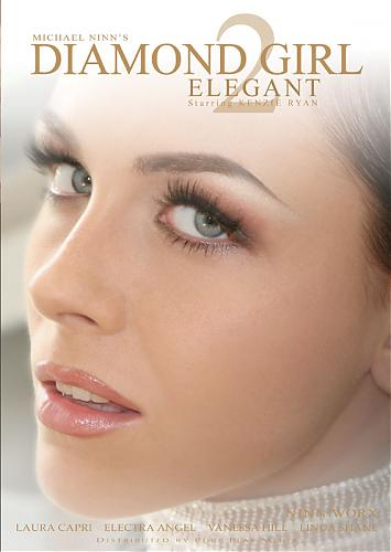 Diamond Girl 2: Elegant / Брилиантовая Девочка 2: Элегантность (CD 1) (Michael Ninn / Ninn Worx) [2005 г., Pron, Hardcore, Straight, DVDRip] (2005) DVDRip