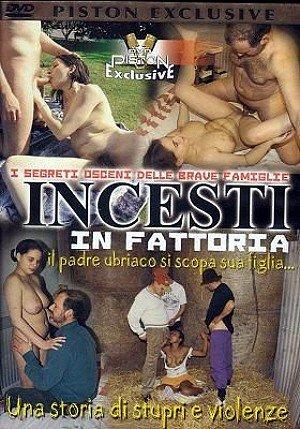 Incesti in Fattoria / Инцест на ферме. (2005) DVDRip