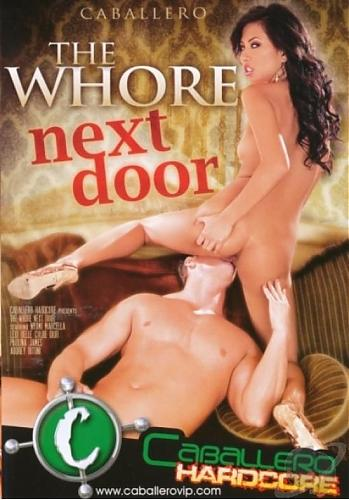 The Whore Next Door (2010) DVDRip