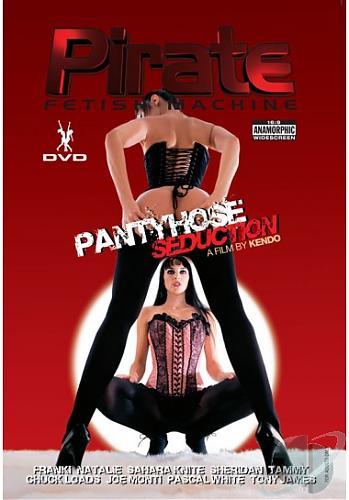 Private Pirate Fetish Machine #27 Pantyhose Seduction (2006) DVDRip