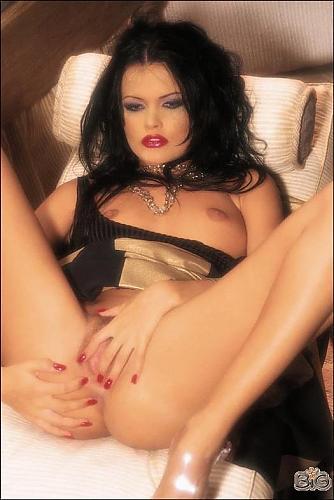 Tania Russof: Таня Русова - Красивый секс с окончанием в рот!!! // Tania Russof: Таня Русова - Кончить на лобок и  в рот!!! [2000 г., All sex, Оral, Аnal, Blowjob, Classic, DVDRip] (2000) DVDRip