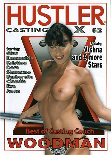 Hustler Casting Woodman x 62 / Кастинг Пьера Вудмана x 62 (Pierre Woodman, Hustler) [2006 г., Amateur First Time, Anal, Euro, Gonzo, Double Penetration, Fresh Faces, DVDRip] (2006) DVDRip
