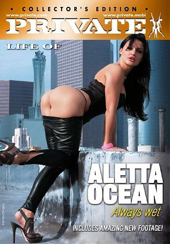 Private Life Of 68: Aletta Ocean / Частная жизнь Aletta Ocean (2010) DVDRip