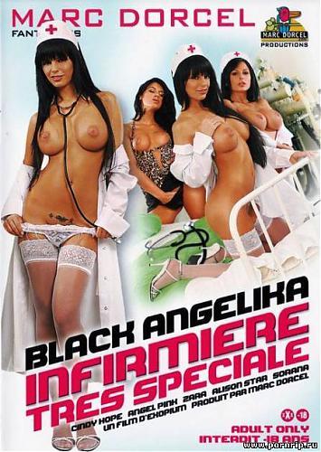 Black Angelika: Infirmi