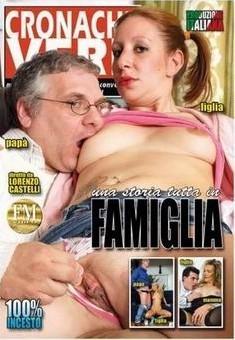 Inzest.Una Storia Tutta In Famiglia / Одна история семейного греха (2007) DVDRip