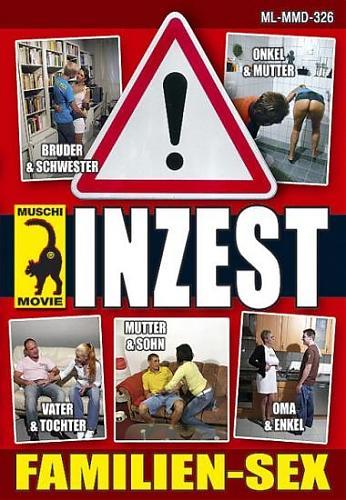 Inzest-Saue №17  Wenn die Mutter mit dem Sohn.und der onkel mit der Nichte / Когда мать с сыном,дядя с племянницей. (2008) DVDRip