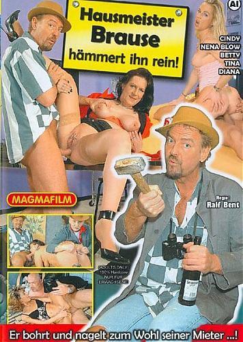 Hausmeister Brause - Hammert Ihn Rein / Привратник душ - Стук Невинного Молотка (2006) DVDRip