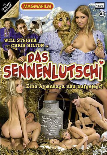 Das Sennenlutschi / Шлюхи альпийских лугов (2010) DVDRip