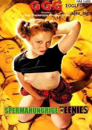 Spermahungrige Teenies GGG (2010) DVDRip
