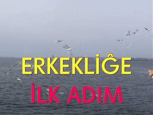 Турецкое порно / Erkekli